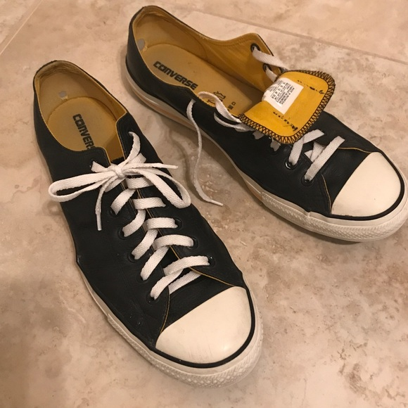 7e047031d689d0 Converse Other - Converse Chuck Taylor All Star Leather Ox